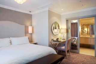 Queen Victoria Hotel Accommodation