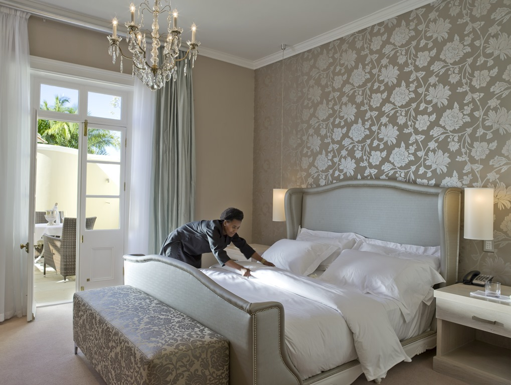 Dock house boutique hotel spa boutique hotels cape town for Boutique hotel